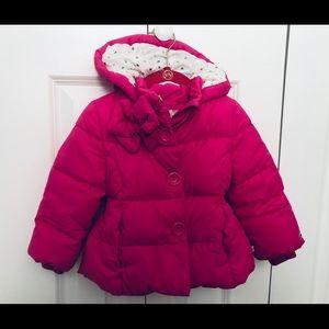 ♠️ Kate Spade 24MO Winter Coat